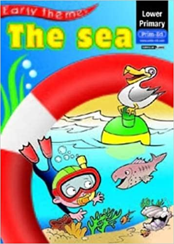 The Sea (Lower Primary Themes)