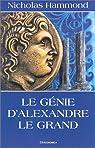 Le Génie d'Alexandre le Grand par Hammond