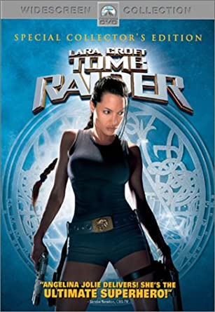 Lara Croft Tomb Raider 2001 BluRay 720p 1.1GB [Hindi Org – English] MKV