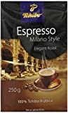 Lowell Foods Tchibo Expresso Milano Beans Coffee, 8.8 Ounce