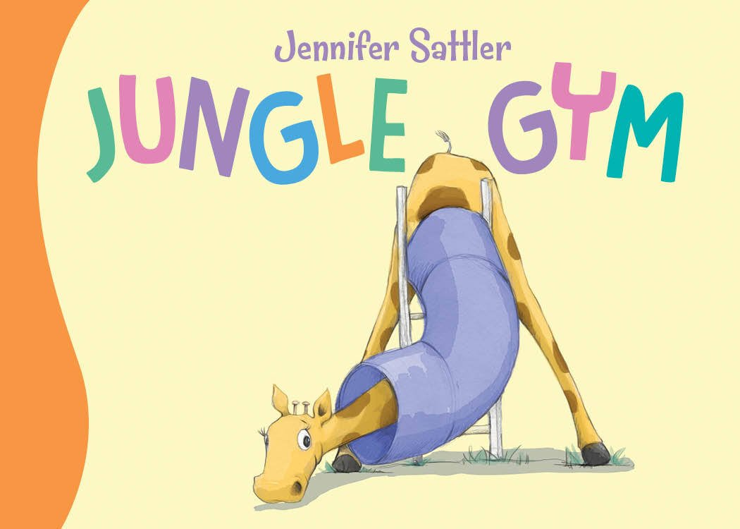 Read Online Jungle Gym ebook