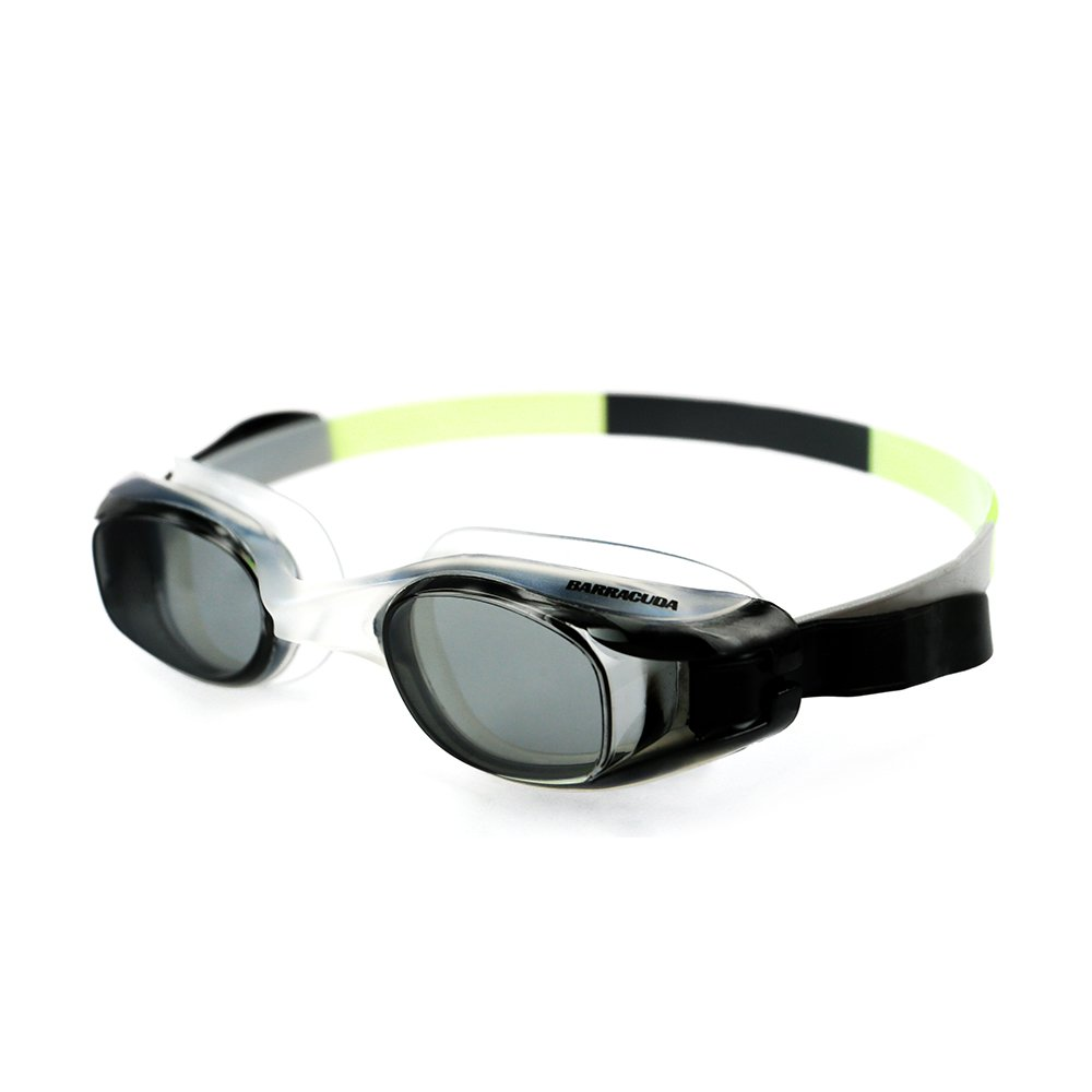 9055bb45ee Barracuda Junior Swim Goggle FRENZY -Anti-fog UV Protection  Shatter-resistance