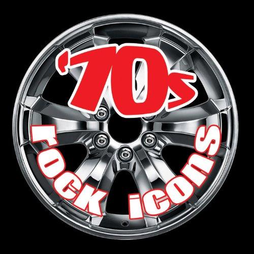 70s Rock Icons
