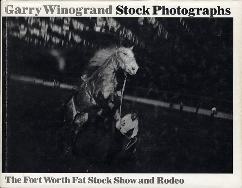 Stock Photographs: The Fort Worth Fat Stock Show and Rodeo (Photographs Stock)