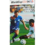 Greatest Goals World Cup Usa 94