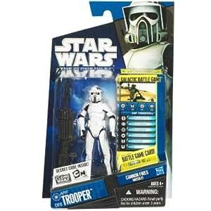Hasbro Star Wars Figuras Clone wars ARF Trooper- Figura de La Guerra de las Galaxias