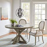 Stone & Beam Creston Modern Wood Dining Collection