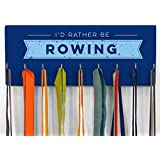 Crew Hook Board I #39;d Rather Be Rowing
