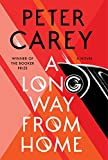 img - for A Long Way from Home: A novel book / textbook / text book