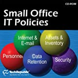 Small Office IT Policies, TechRepublic, 1932509364