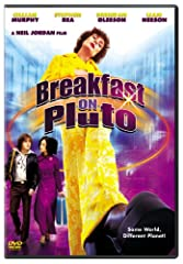 """Set in the 1970s amidst the eruption of British-Irish conflicts, BREAKFAST ON PLUTO is an """"enchanting, poignant, picaresque"""" (Michael Koresky, Interview Magazine) film from Oscar(r)-winning director Neil Jordan (1993, The Crying Game, Best Wr..."""