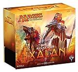 Kyпить Magic the Gathering (MTG): Rivals of Ixalan Bundle (Fat Pack) на Amazon.com