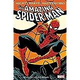 Mighty Marvel Masterworks: The Amazing Spider-Man Vol. 1: With Great Power… (Mighty Marvel Masterworks: the Amazing Spider-ma