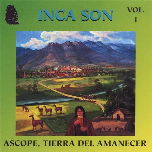 Ascope, Tierra del Amancer, Vol. 1