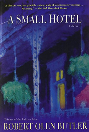 Image of A Small Hotel: A Novel