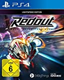 Redout - Lightspeed Edition - [PlayStation 4]
