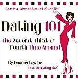 Dating 101, Deanna Frazier, 1933285184