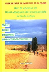 Sur le Chemin de Saint-Jacques-de-Compostelle : Vézelay - Le puy - en - Velay