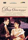 Mozart: Don Giovanni -- Zurich/Harnoncourt [DVD] [2002]