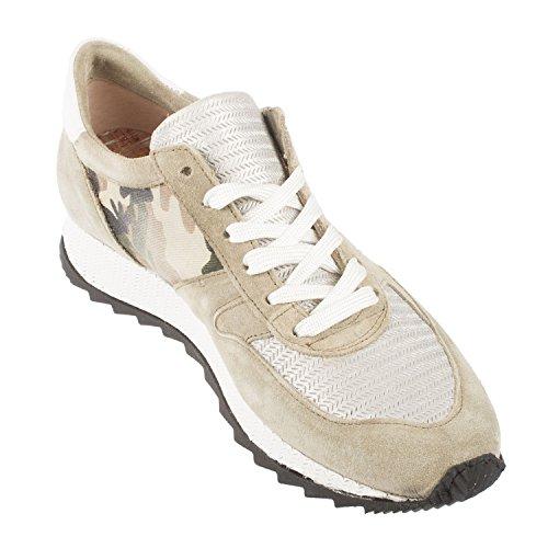 Damen Blank SALVIA Sneaker FOSSILE Mjus p8qdXcWq