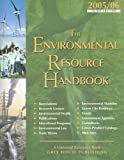 The Environmental Resource Handbook, , 159237090X