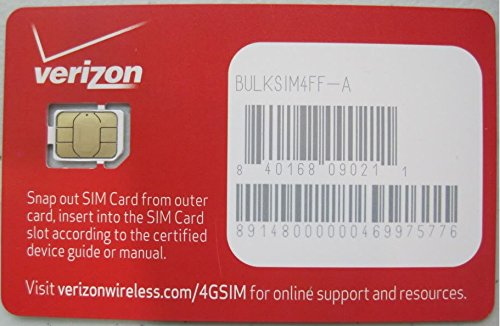 verizon iphone sim card verizon nano sim card 4ff for iphone 8 8 plus 7 6 5 1285