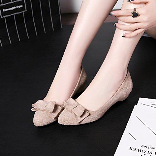 Y2Y Donna Studio Donna Ballerine rosa rosa Studio Y2Y Studio Ballerine Y2Y Ballerine rrgSq