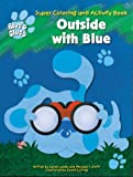 img - for Outside with Blue book / textbook / text book
