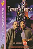 Tower of Terror, Justine Fontes, 0786842083