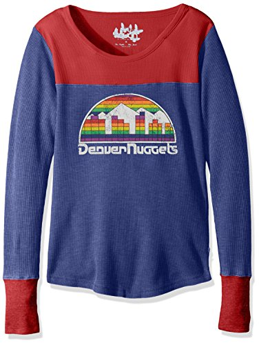 Touch by Alyssa Milano NBA Blindside Thermal