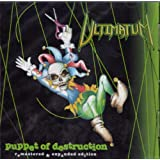 Puppet of Destruction 'remastered & Expanded'