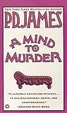 A Mind to Murder, P. D. James, 0446314803