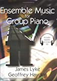 img - for Ensemble Music for Group Piano book / textbook / text book