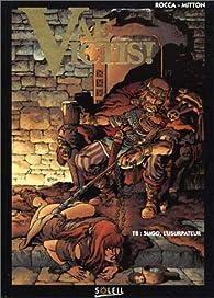 Vae Victis, tome 8 : Sligo, l'usurpateur par Georges Ramaïoli