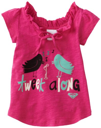 Roxy Kids Baby Girls' Spunky Tee
