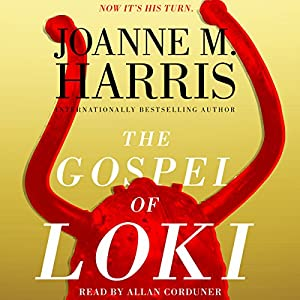 The Gospel of Loki Audiobook