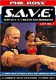 S.A.V.E. Self Defense Beginners for Men & Women