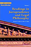 Readings in Jurisprudence and Legal Philosophy, Morris R. Cohen and Felix S. Cohen, 1587981440