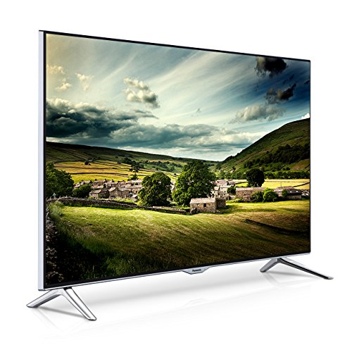 Panasonic TX-65CX410B 4K Ultra HD LED 65 Inch 3D TV Freeview Play [Energy  Class A+]