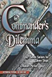 Commander's Dilemma, Robert Parlier, 1413793045