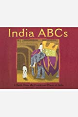 India ABCs: A Book About the People and Places of India (Country ABCs) Paperback