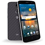 Zte Blade Spark Unlocked 4G LTE Fingerprint Reader 5.5 inch 13mp Flash 16GB Quad Core Unlocked Z971 Desbloqueado (Renewed)
