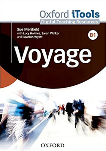 Descargar ebook gratis amazon prime Voyage. Level B1 0194522555 PDF iBook PDB