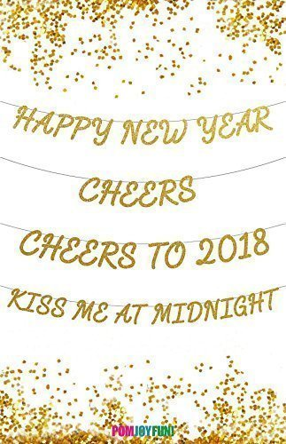 new years eve banners happy new year banner cheers banner cheers to 2018