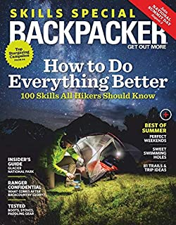 Backpacker (B002BFZ9NA) | Amazon price tracker / tracking, Amazon price history charts, Amazon price watches, Amazon price drop alerts