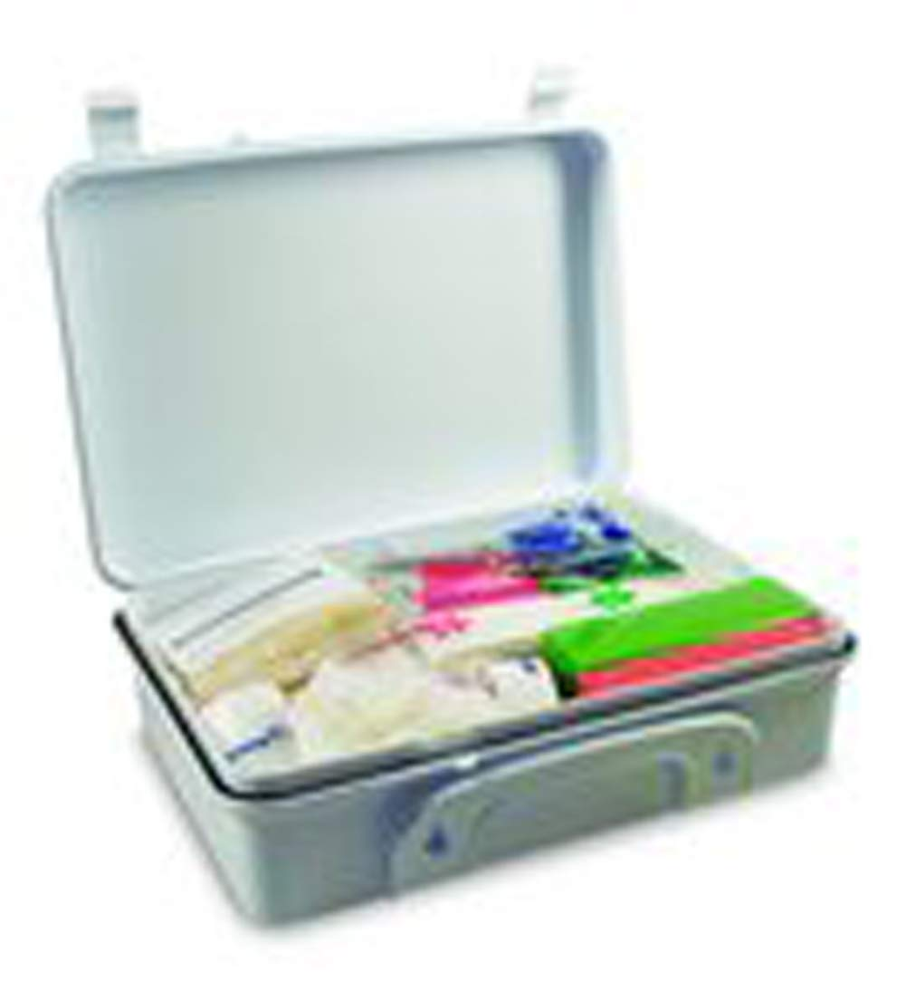 Dottie FA25 170 Piece First Aid Kit Serves 25 People