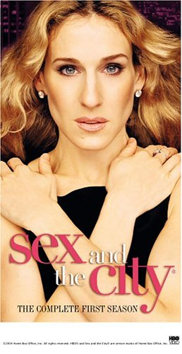 Sex and the City - Episodes 1 & 2 [VHS]