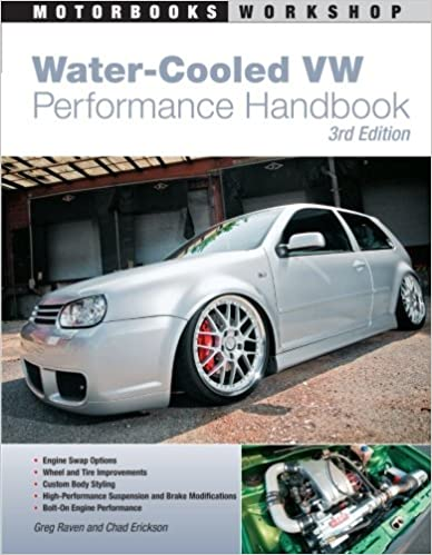 Water cooled vw performance handbook 3rd edition motorbooks water cooled vw performance handbook 3rd edition motorbooks workshop third edition fandeluxe Image collections