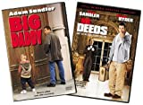 Big Daddy / Mr. Deeds (Full Screen Special Edition)