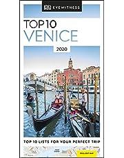 DK Eyewitness Top 10 Venice: 2020 (Travel Guide) (Pocket Travel Guide)